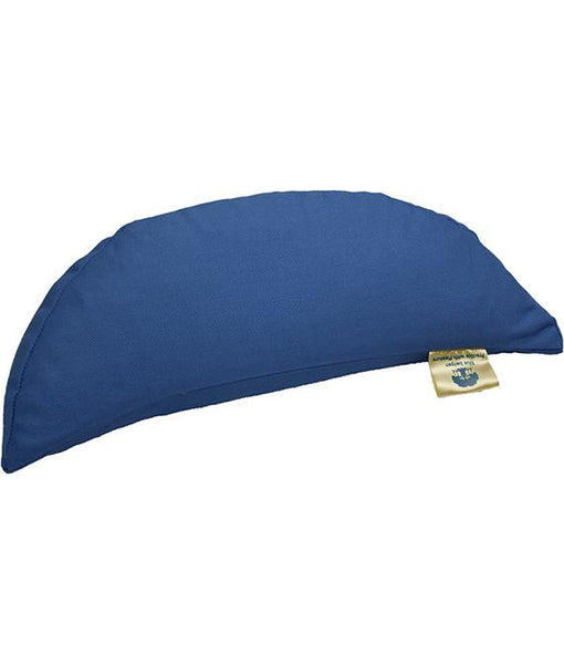 Outer Cover for Travel Meditation Cushion (Cornflower Blue)