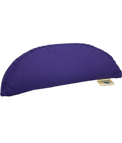 Outer Cover for Travel Meditation Cushion (Violet)
