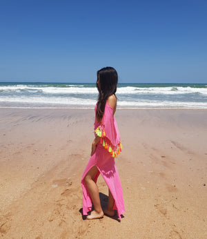 Essa Beach Cover Up