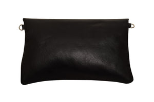 Pattie Envelope Clutch in Mouzouna