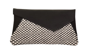 Pattie Envelope Clutch