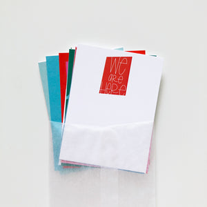 BK 3x4 Card Grab Bag