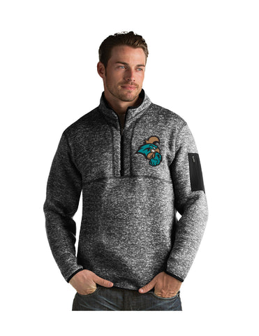 Coastal Carolina Antigua Men's Fortune Pullover