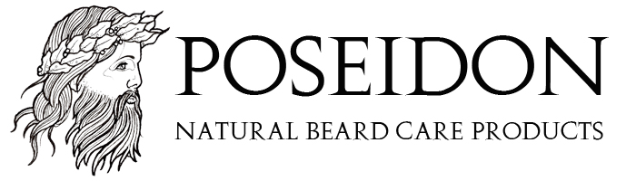Poseidon Natural Beard Care Products