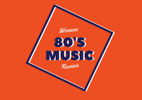 Women's Music 80's Reunion Concert - 9 FEB
