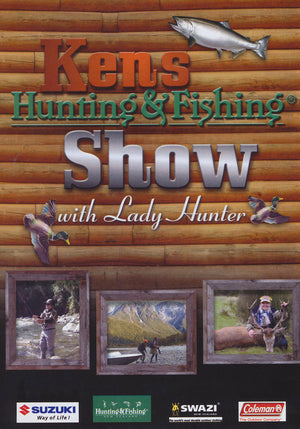 Ken's Hunting and Fishing Show