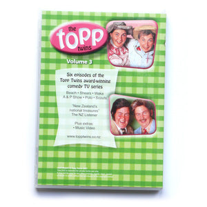 The Topp Twins - Volume 3
