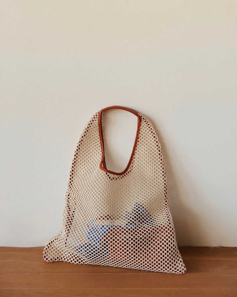 Triangle shoulder bag - Arron