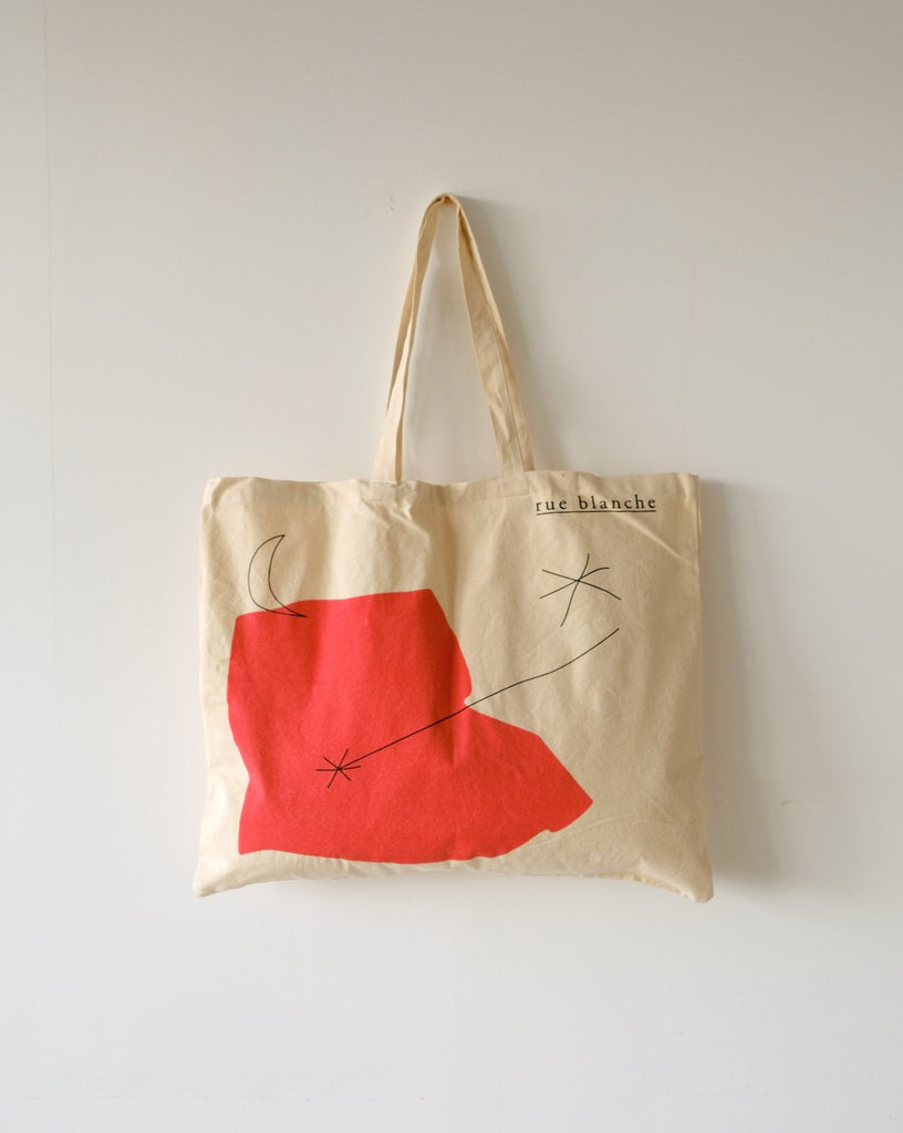 Day&Night tote bag - Rue Blanche