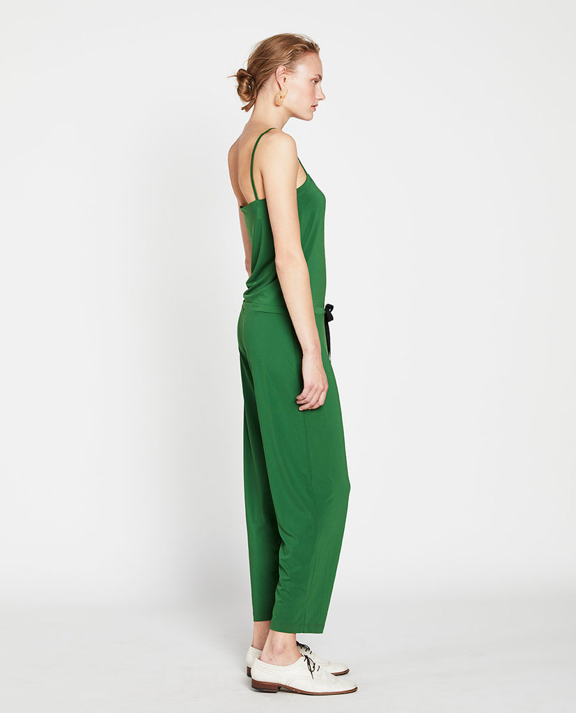 Zoup Jumpsuit Green