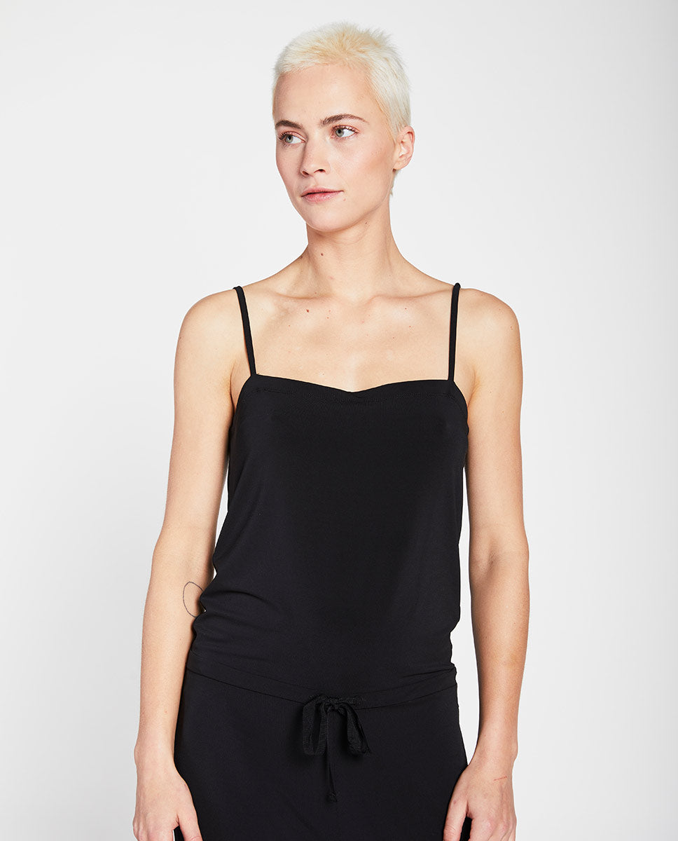 Zoup Jumpsuit Black