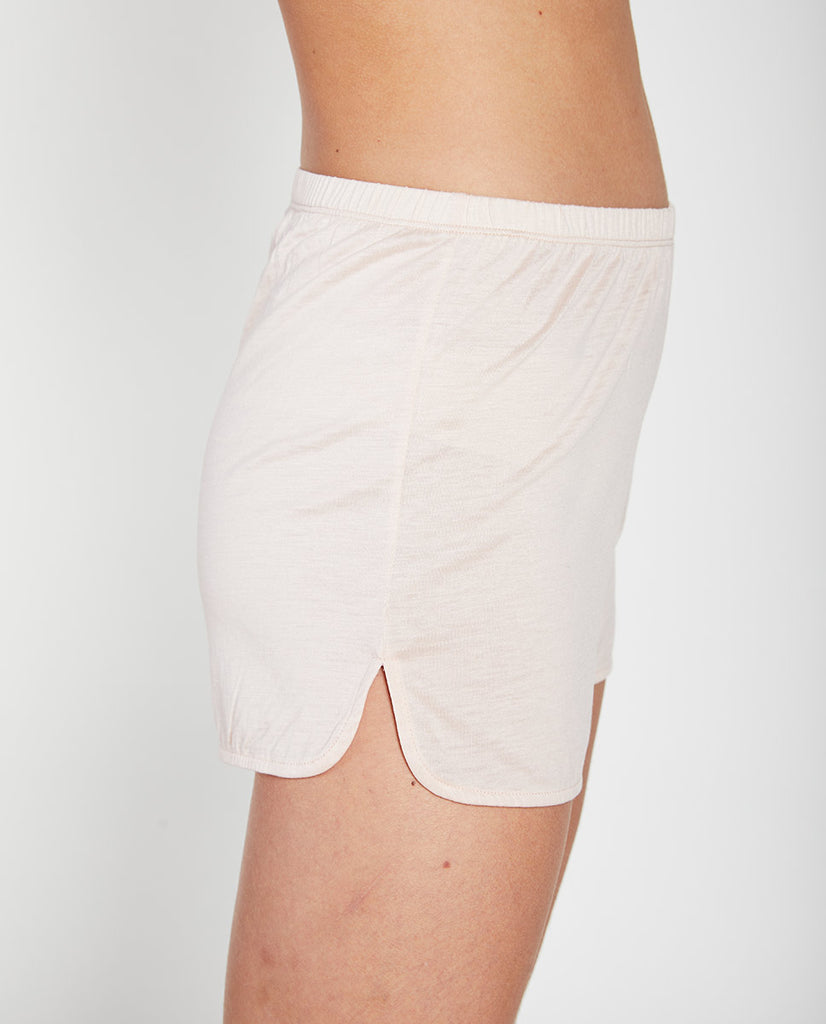 Silko Shorty Light Pink