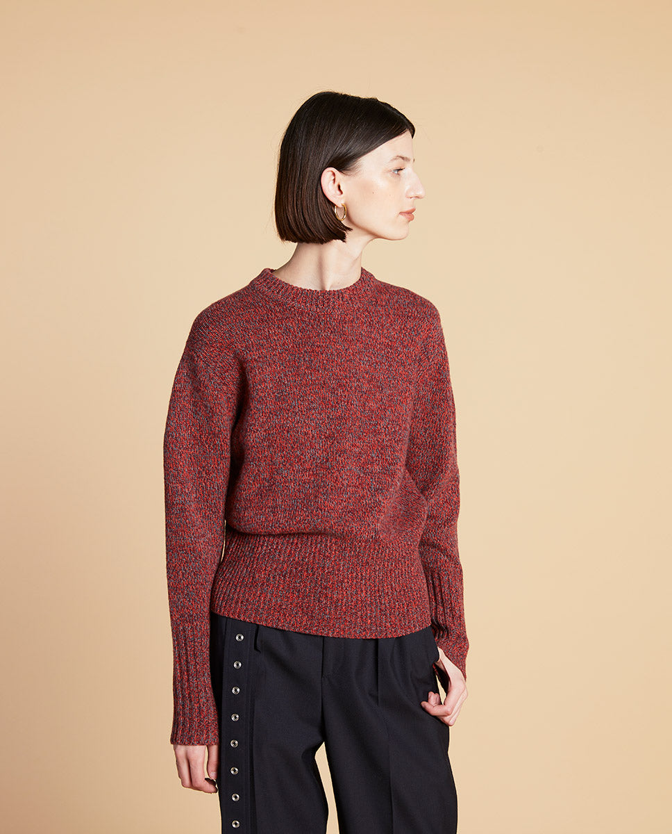 Twill Pull Red