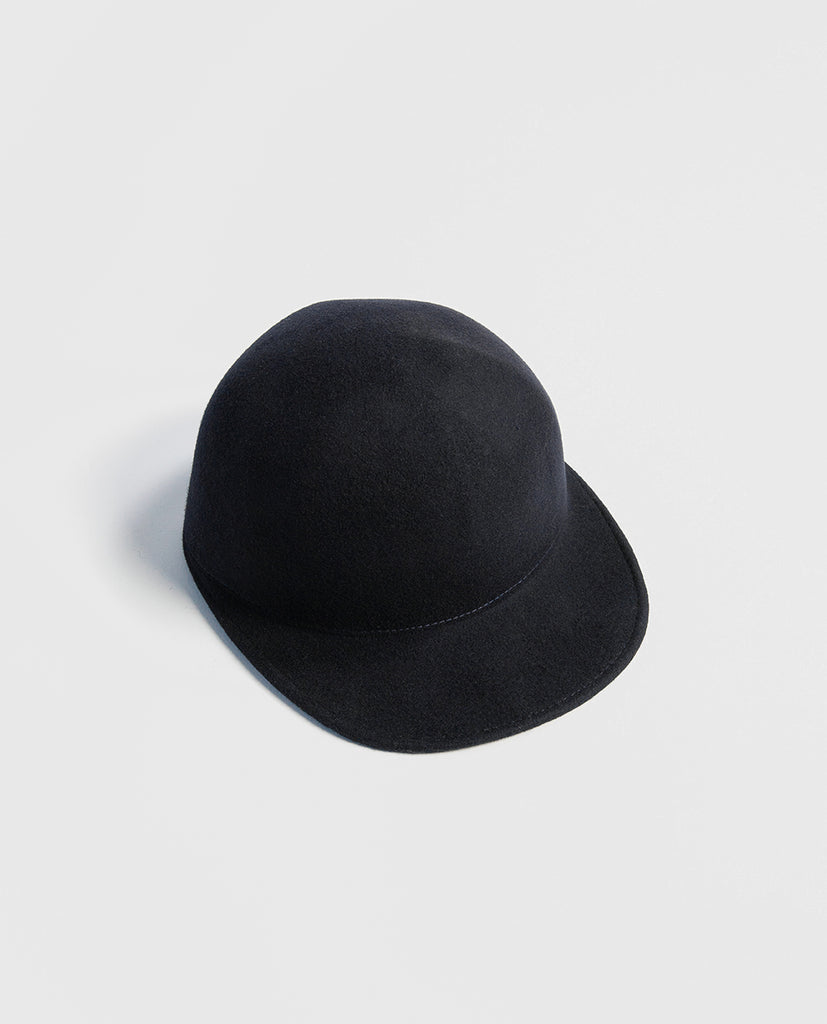 London woolen cap - IDhats