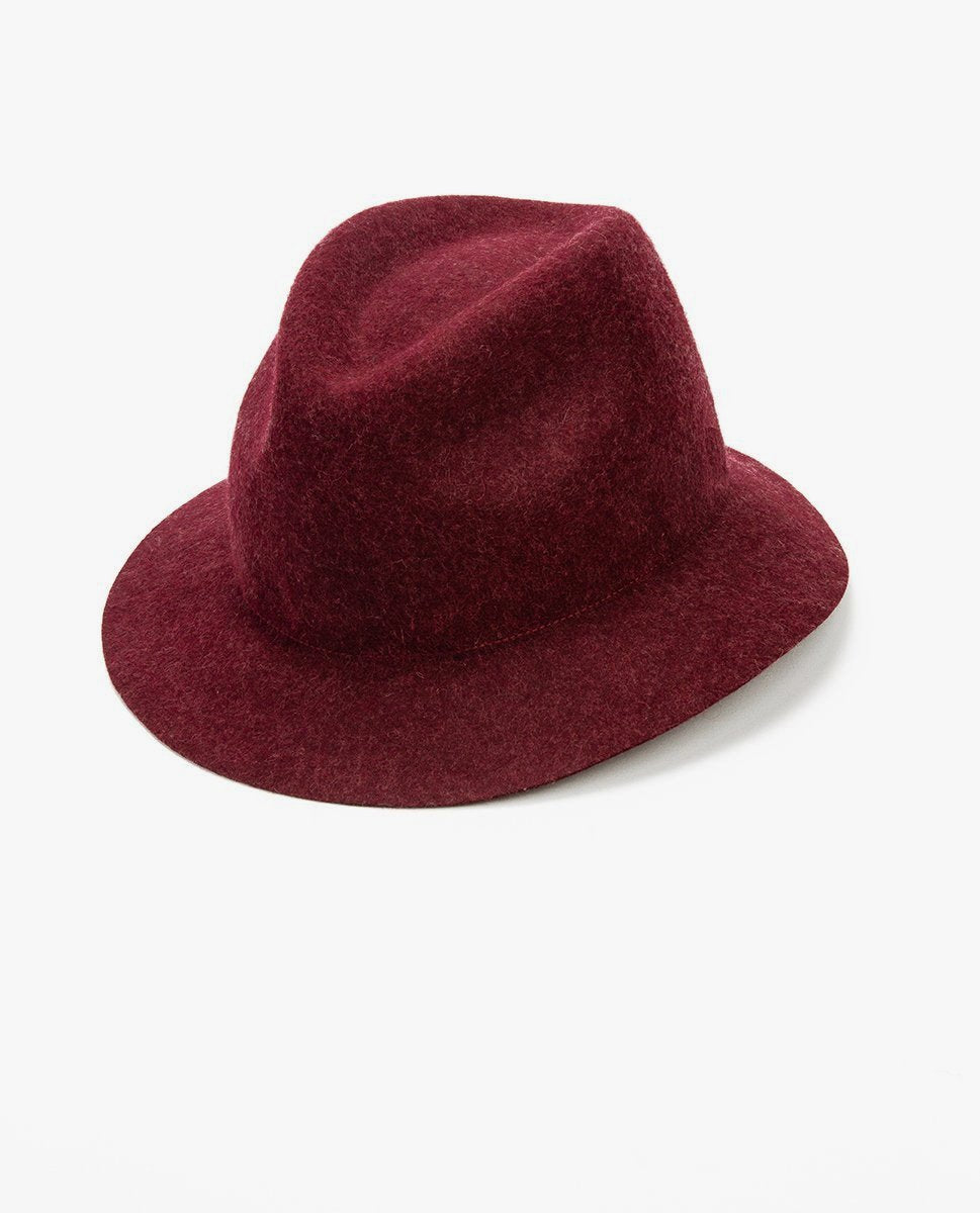 Wool hat - Bronté