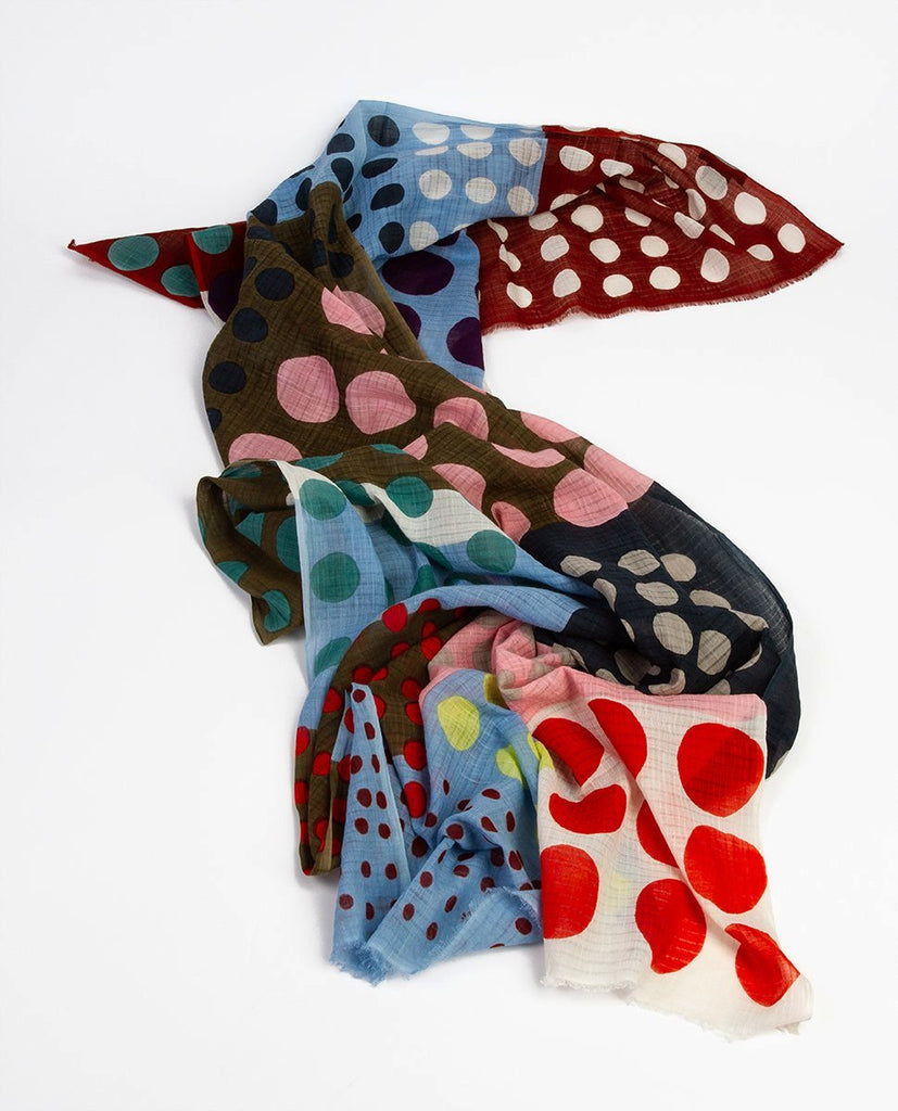 Dots scarf - Epice