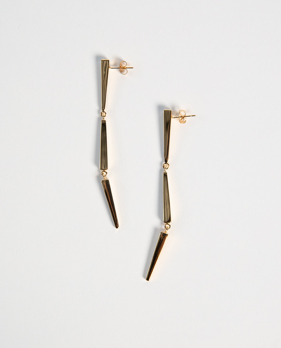 Imara earrings - Soko
