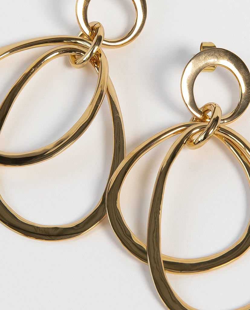 Makali earrings - Soko
