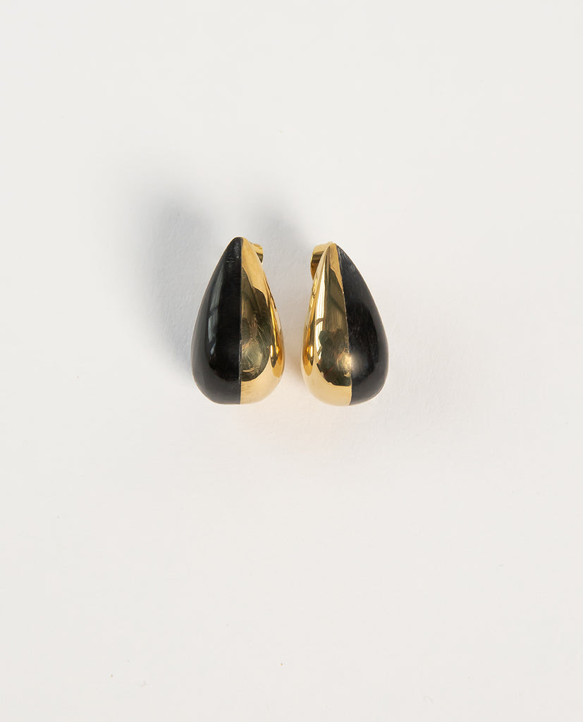 Nene teardrop earrings - Soko