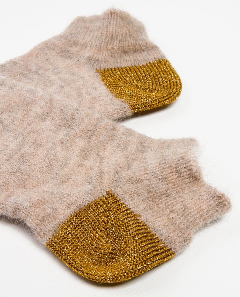 Socks Natural - Rue Blanche