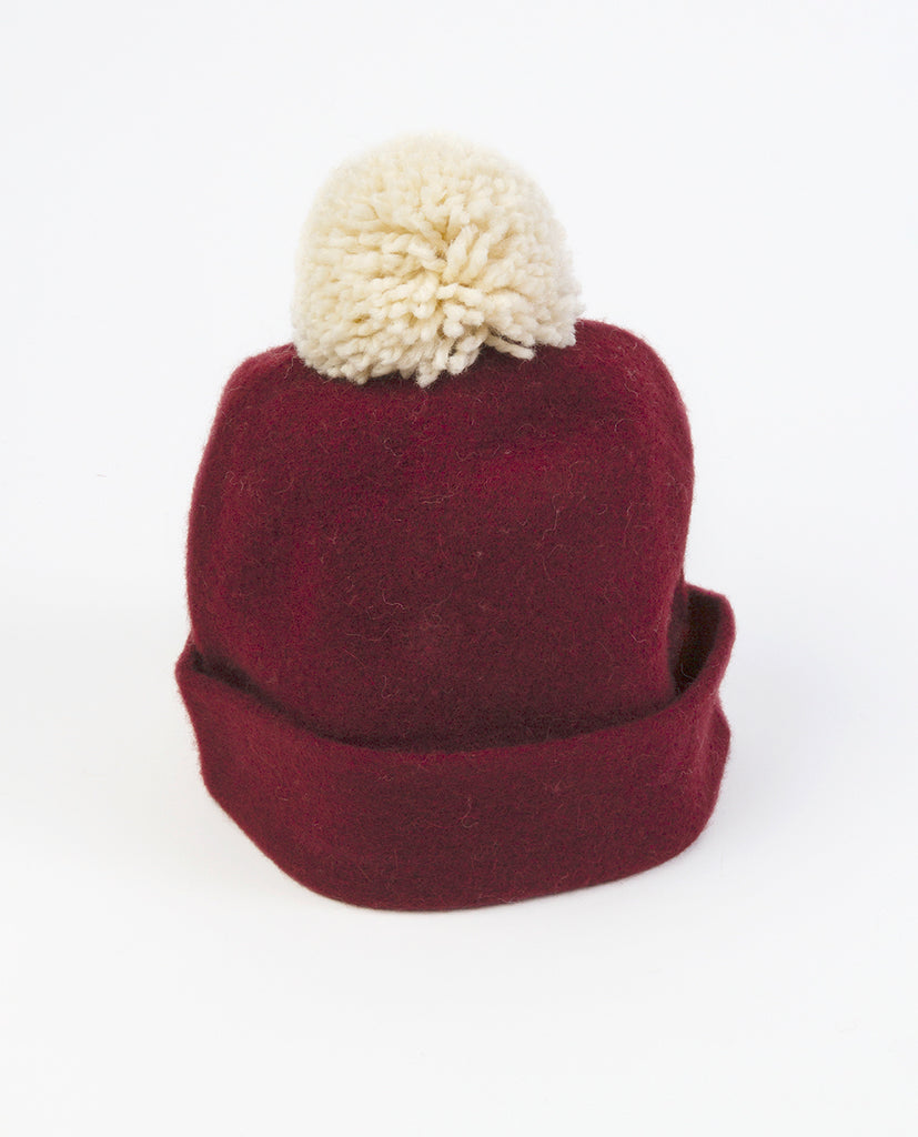 Wool hat - Capogiro