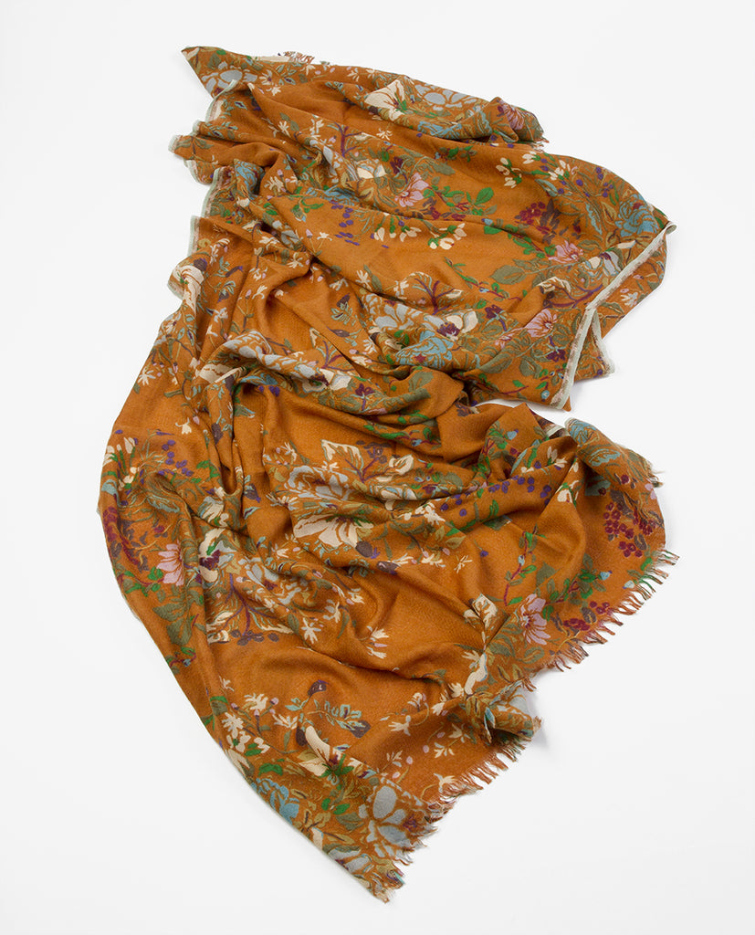 Printed scarf - Epice