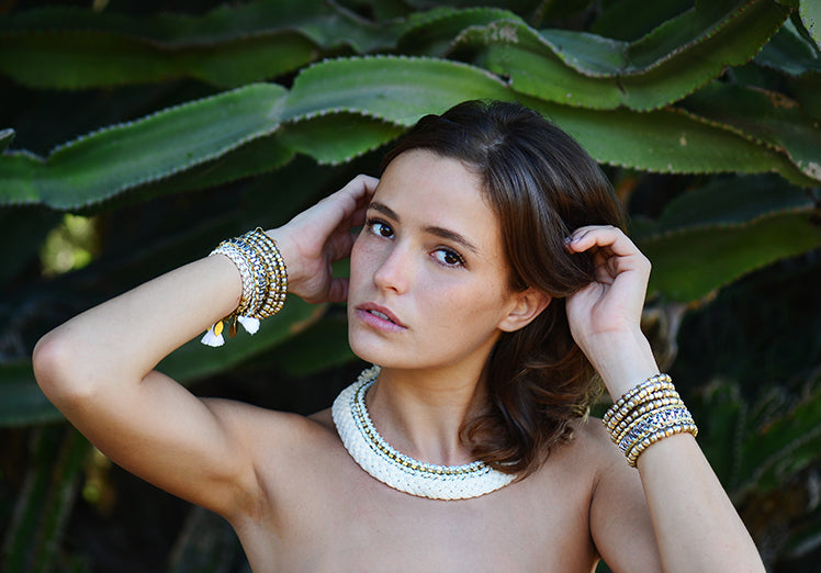 Lihi Kornowski for Mutrah Jewelry