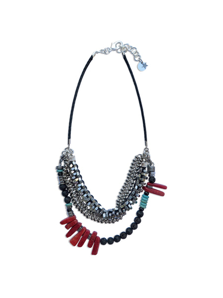 Majirah Necklace