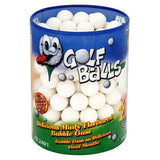 golf balls minty flavoured bubblegum from 30balls to complete jar - JKR Trading