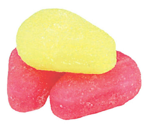Large Peardrops Pear Drops Traditional Boiled Sweets From 100grams - JKR Trading