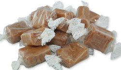 Salted Caramel Fudge Traditional Fudge Pieces From 100grams