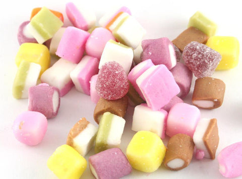 Dolly Mix Sweets Dollymixture Retro Sweets Packed By JKR Trading - JKR Trading
