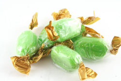 chocolate limes choc limes wrapped sweets from 100grams - JKR Trading