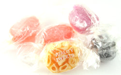 wintermix winter mixture assorted flavour boiled  sweets from 100gram
