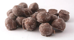 Chewing Nuts Pick N Mix Chocolate Flavoured Sweets With A Toffee Centre
