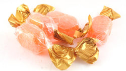 Barley Sugar Traditional Wrapped Boiled Sweets From 100grams