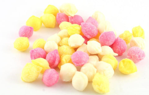 sherbet pips retro sweets weights from 100gram