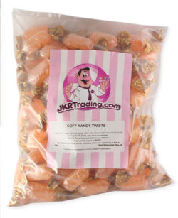 Koff Kandy Cough Candy 1KG Value Share Bag - JKR Trading