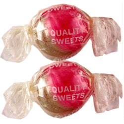 Toffee Apples Fruit Flavoured Boiled Sweets with A Toffee Centre. Apple Flavoured Boiled Sweets From 100Grams