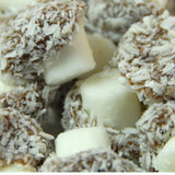 Coconut Mushrooms Sweet Pouch Full of Classic Coconut Mushrooms