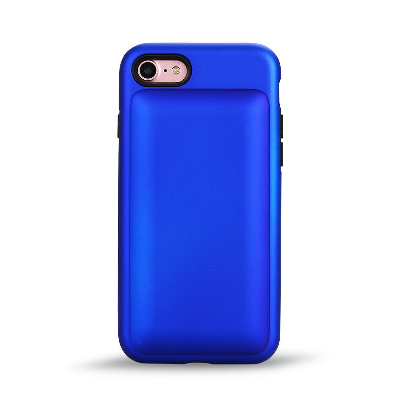 CORD ON BOARD™ 2.0: Case Only - Blue