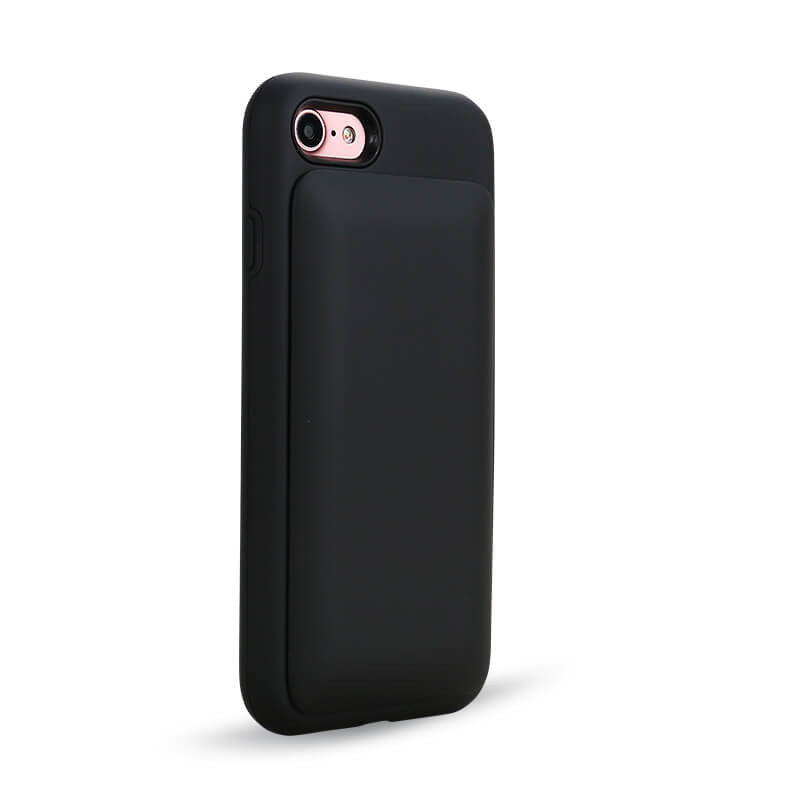 CORD ON BOARD: Case with Cord - Black