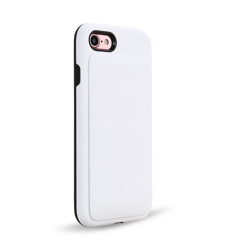 Case Only - White