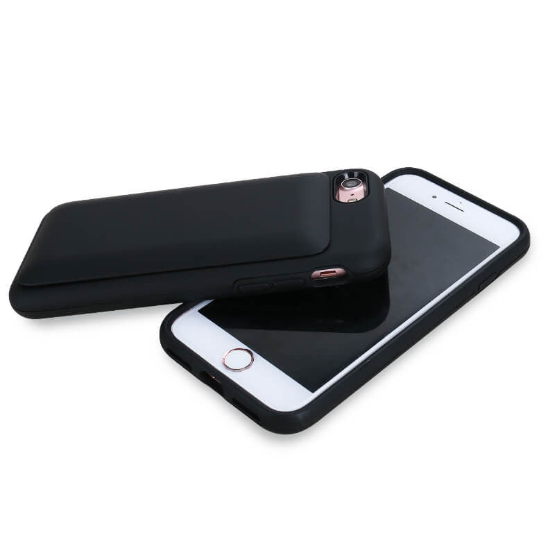 CORD ON BOARD™ 2.0 : Case with Cord - Black