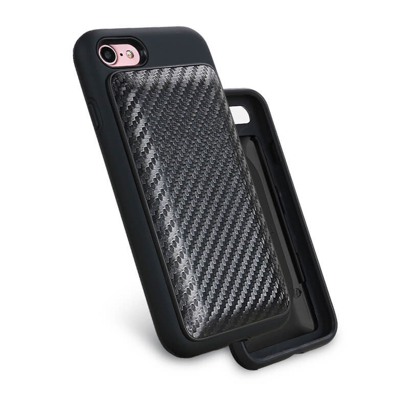 Case Only - Carbon Fiber