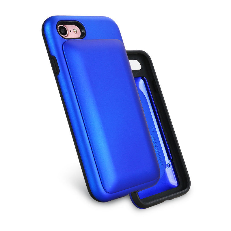 Case Only - Blue