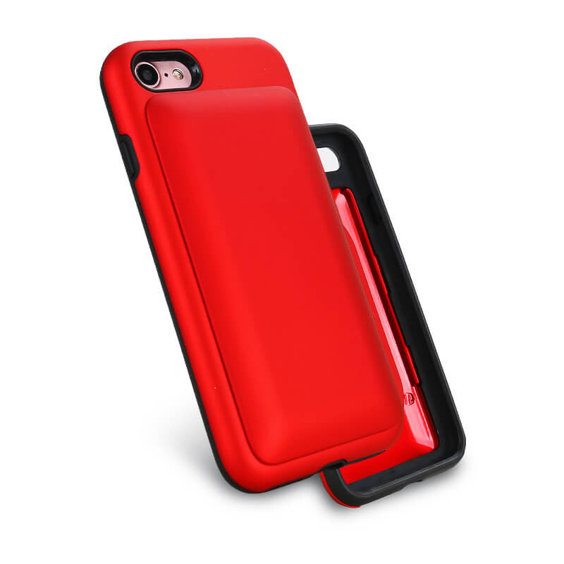 Case Only - Red