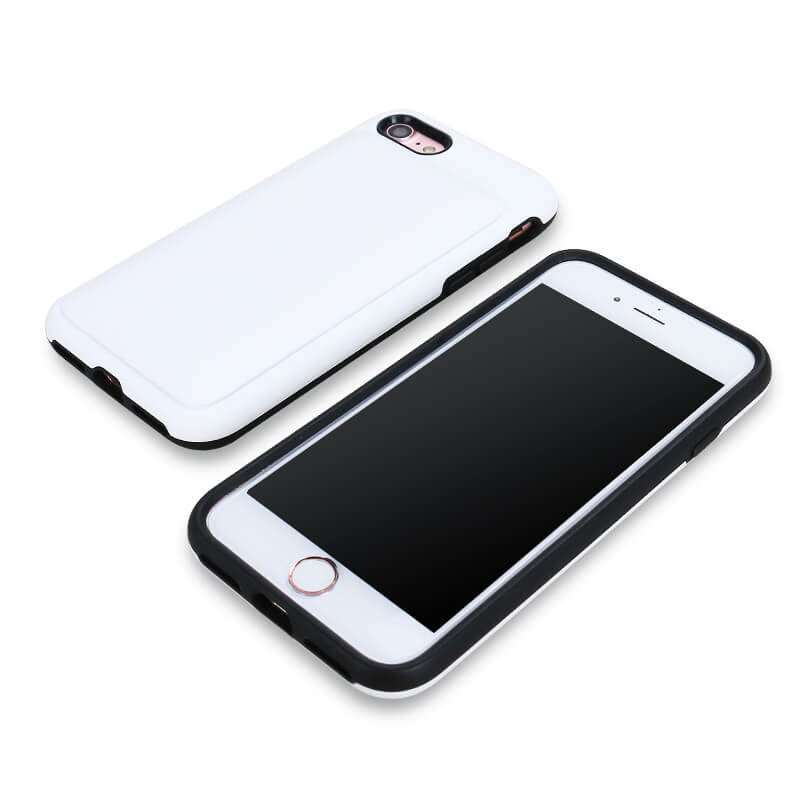 CORD ON BOARD™ 2.0 : Case Only - White