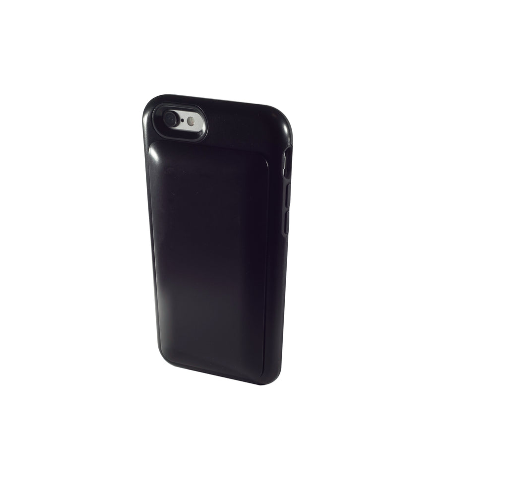 CORD ON BOARD™ 1.0 : CASE ONLY - BLACK