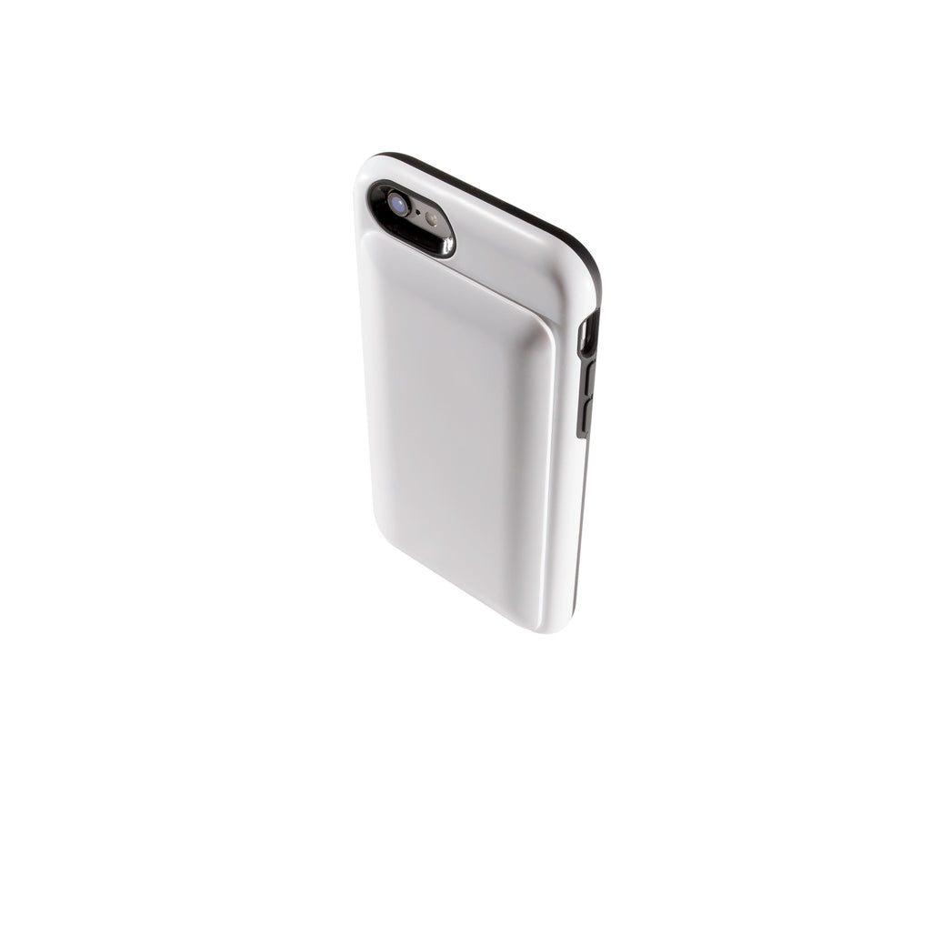 CORD ON BOARD™ 1.0 : CASE ONLY - WHITE